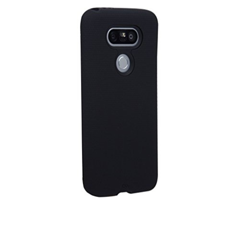 Photo of Case-Mate LG G5 Defender Tough Cover Case - Slim and Scratch/Dust Proof - Retail Packaging - Black