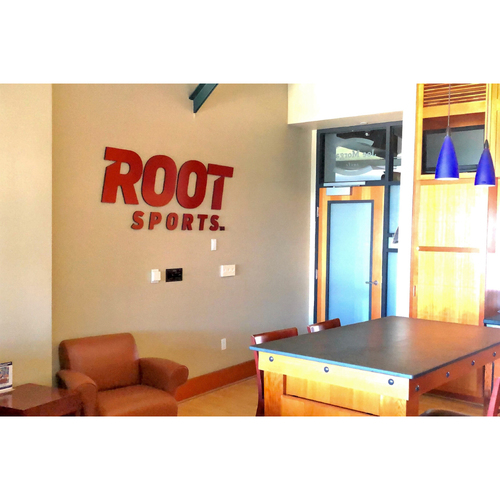 Photo of Charity Night: 2022 ROOT SPORTS Suite Experience