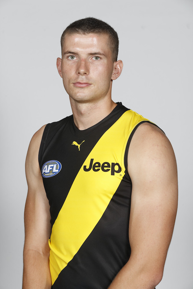 2021 Player Issued ANZAC Guernsey - Callum Coleman-Jones #40