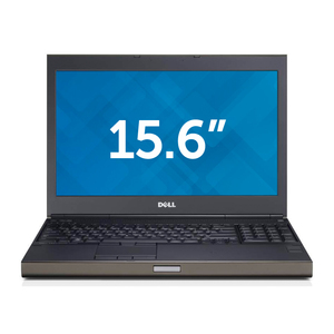 Photo of Dell Precision M4800