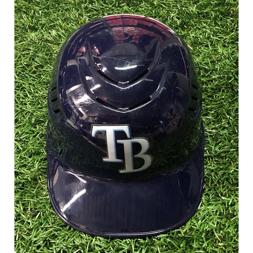 Photo of 2019 Team Issued Coaches/Catchers Helmet (size 7 5/8)