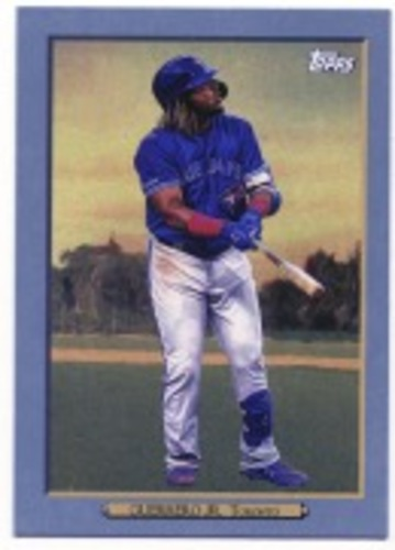 Photo of 2020 Topps Turkey Red '20 #TR91 Vladimir Guerrero Jr.
