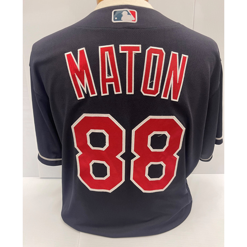 Photo of Team Issued Jersey - Phil Maton #88