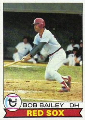 Photo of 1979 Topps #549 Bob Bailey