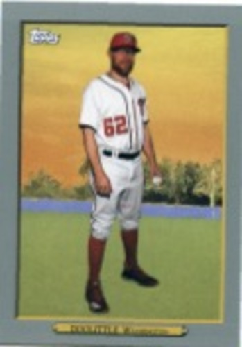 Photo of 2020 Topps Turkey Red '20 #TR98 Sean Doolittle