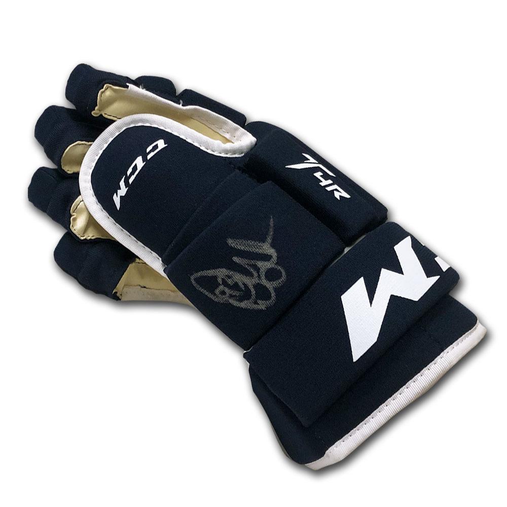 Doug Gilmour Autographed CCM Hockey Glove