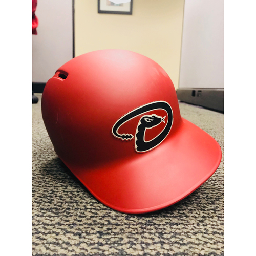 Photo of 2018 Team-Issued Patrick Corbin Batting Helmet