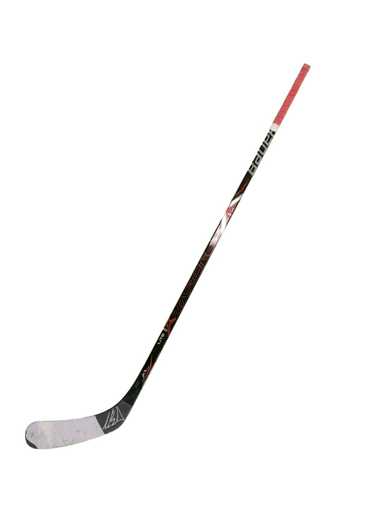 #5 Aaron Ekblad Game Used Stick - Autographed - Florida Panthers