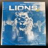 NFL - Lions 2021 NFL Draft Custom Vinyl
