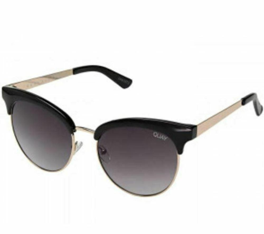 Photo of Quay Australia Cherry Black Sunglasses