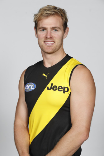 Photo of 2021 Player Issued Dreamtime Guernsey - David Astbury #12