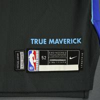Luka Doncic - Dallas Mavericks - 2019 Taco Bell Skills Challenge - Game-Issued City Edition Jersey