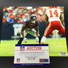 Texans - Kevin Johnson Signed 8x10 photo