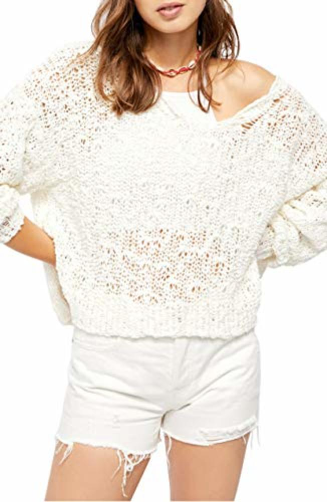 Photo of Free People Sunday Shore Pullover