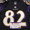 STS - Ravens Benjamin Watson Game Issued Jersey Size 42