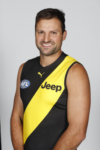 Photo of 2021 Player Issued Dreamtime Guernsey - Toby Nankervis #25