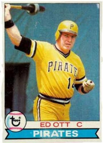 Photo of 1979 Topps #561 Ed Ott