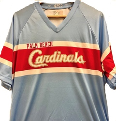 Photo of Game Used Jersey Edwin Nunez #31