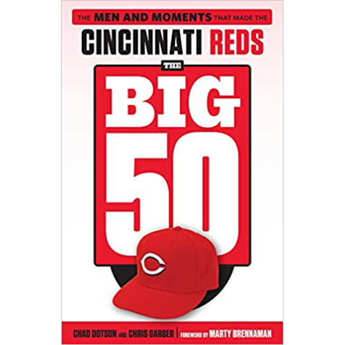 Photo of The Big 50 Book