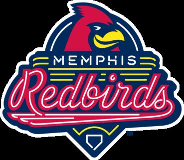 Memphis Redbirds Logo