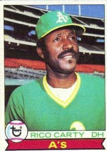 Photo of 1979 Topps #565 Rico Carty