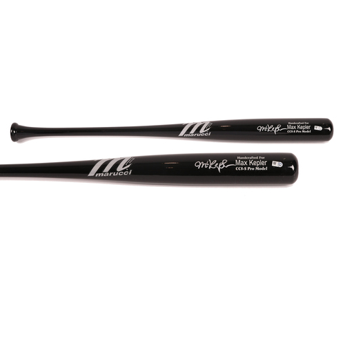 Photo of Autographed Bat: Max Kepler