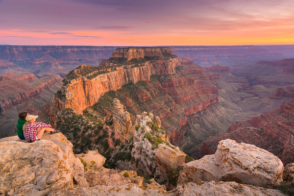 Clickable image to visit Grand Canyon Sightseeing Adventure