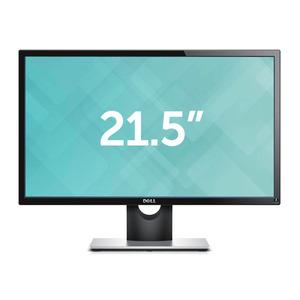 """Photo of Dell E Series 21.5"""" (E2216H)"""