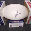 NFL - Dolphins Minkah Fitzpatrick signed panel ball