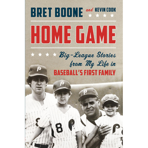 Photo of Home Game Book