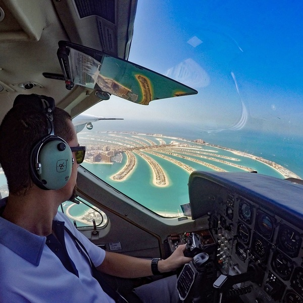 Click to view Family Seaplane Excursion in Dubai.