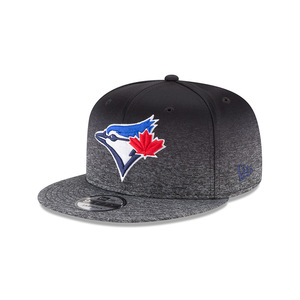 Toronto Blue Jays Shadow Fade Snap by New Era
