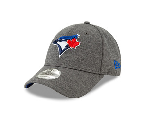 Toronto Blue Jays League Shift Adjustable Cap by New Era