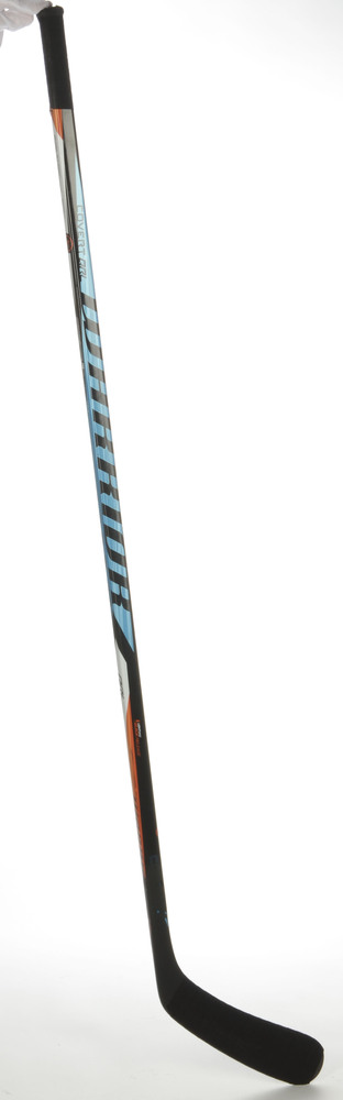 Michael Frolik Calgary Flames Team Czech Republic World Cup of Hockey 2016 Tournament-Used Warrior Covert QRL Hockey Stick