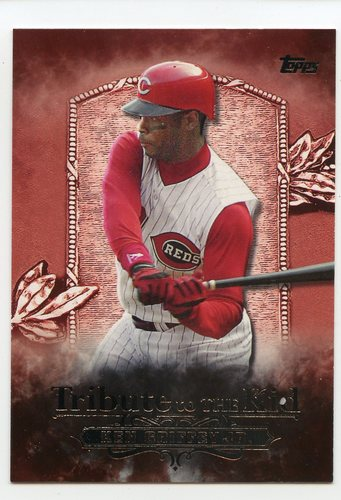Photo of 2016 Topps Tribute to the Kid #KID25 Ken Griffey Jr.