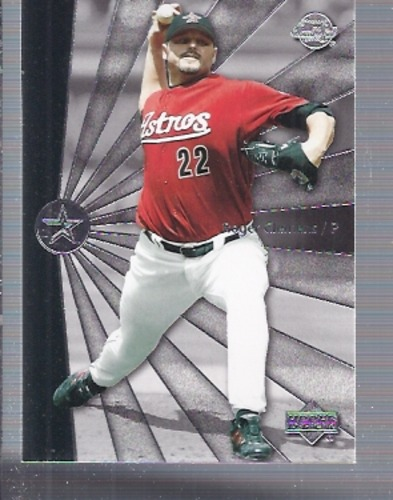 Photo of 2004 Sweet Spot #77 Roger Clemens