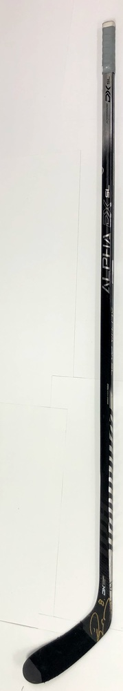 #8 Drew Doughty Game Used Stick - Autographed - Los Angeles Kings