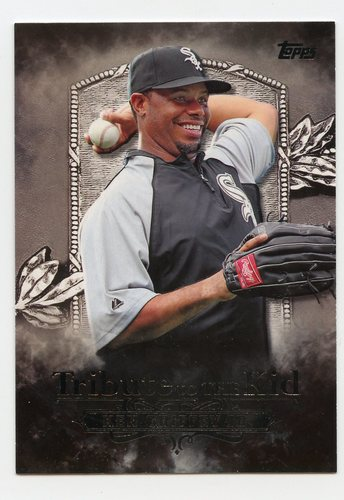 Photo of 2016 Topps Tribute to the Kid #KID29 Ken Griffey Jr.