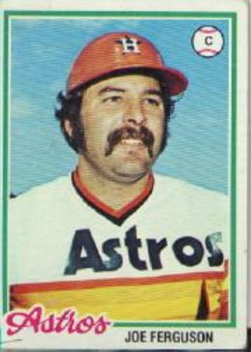 Photo of 1978 Topps #226 Joe Ferguson