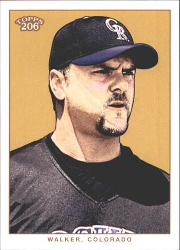 Photo of 2002 Topps 206 #65 Larry Walker