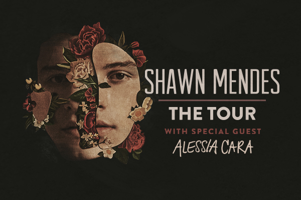 Clickable image to visit Last Chance! VIP Suite tickets to Shawn Mendes, The Tour at Barclays Center