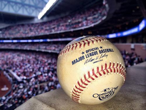 2014 Opening Day Game Used Baseball, Feldman to Jeter (HBP) EK 854007