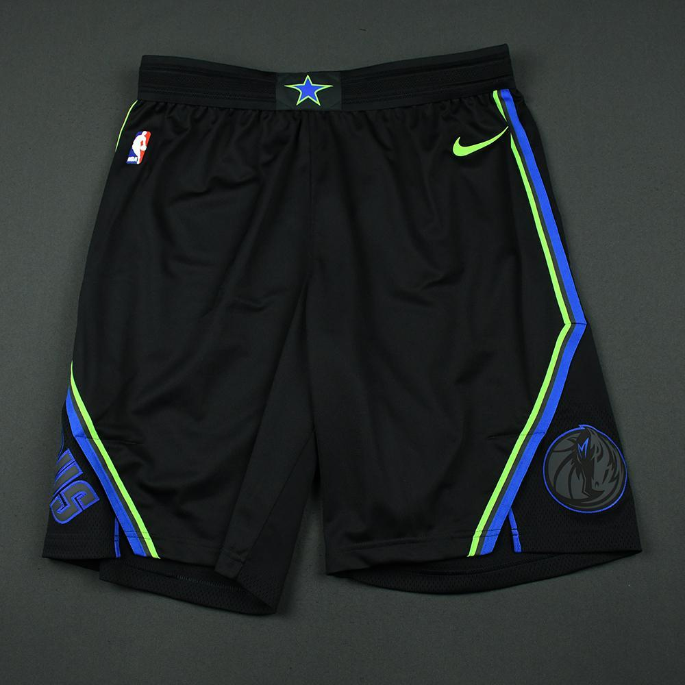 wholesale dealer 79aea 48b73 dallas mavericks jersey shorts