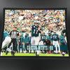 Eagles - Carson Wentz Signed Photo 8
