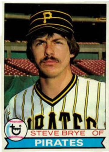 Photo of 1979 Topps #28 Steve Brye