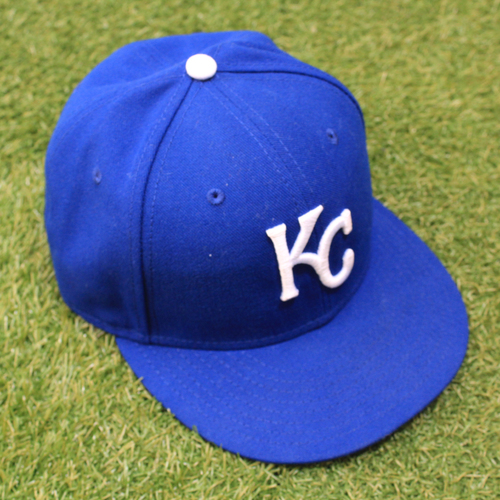 Photo of Team-Issued Cap: (Size 7)