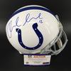 NFL - Colts Andrew Luck Signed Proline Helmet