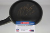 REDSKINS - ROBERT GRIFFIN III SIGNED COOKING PAN