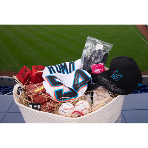 Photo of Martin Prado Tackle Box