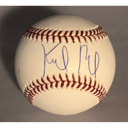 Photo of Keibert Ruiz Authentic Autographed Baseball